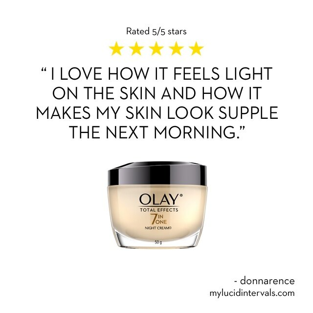 Olay Total Effects 7 In One Day and Night Cream Set