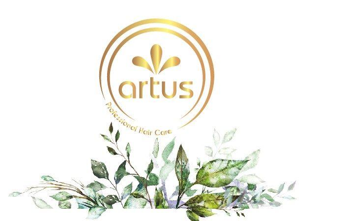 Artus Anti Dandruff Shampoo 1000ml Scalp Revitalizing