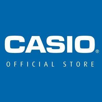 Casio : 10% Off, Min spend RM1