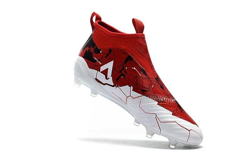 Bảng giá Giày Bóng Đá Giày ACE X 17 + Purecontrol FG Cúp Liên Phiên Bản Giới Hạn Đá Bóng Đỏ/Trắng