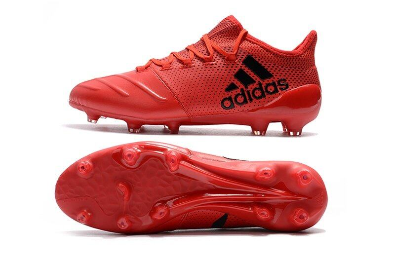 719c6fb86 2019 New Arrival Football Boots Men Superfly Soccer Shoes X 17.1 leather FG  Diamond Original Kids