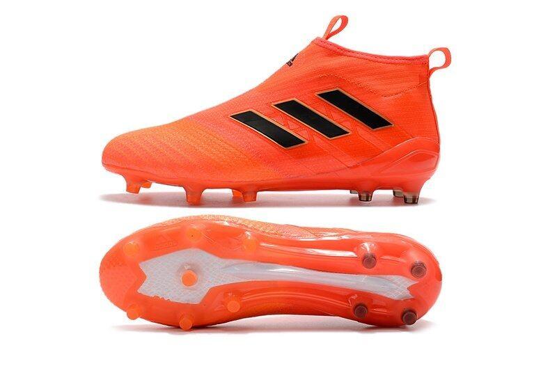 6001a54fa 2019 New Arrival Football Boots Men Superfly Soccer Shoes ACE 17+  PureControl FG Diamond Original
