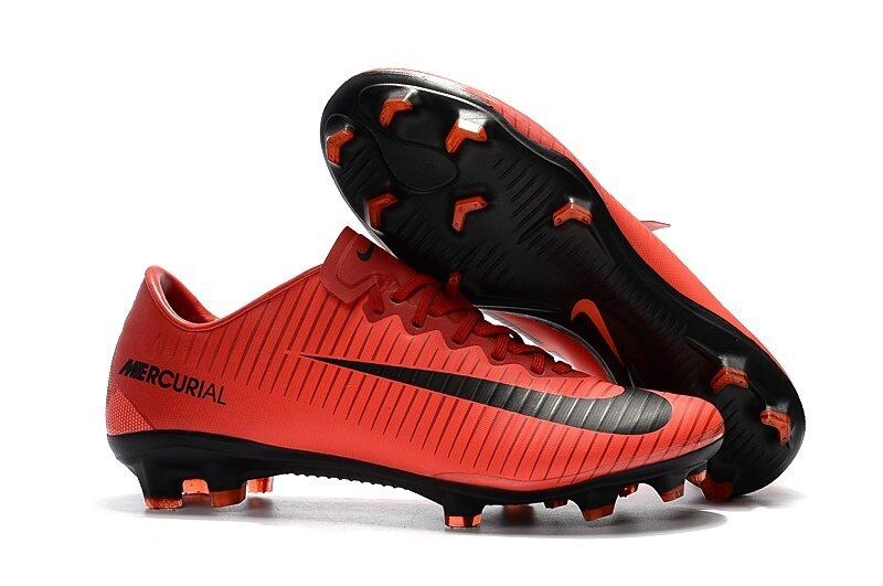 55ee8e512af 2019 New Arrival Football Boots Men Superfly Soccer Shoes AMerc-urial Vapor  XI FG Outdoor